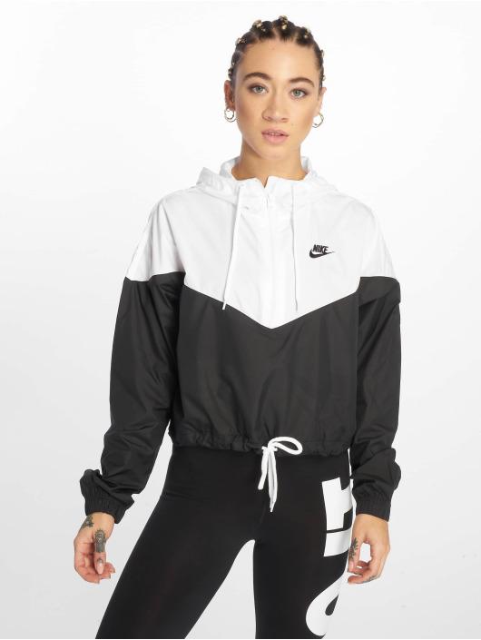 Femme 581400 Noir Sportswear Saison Veste Mi Légère Erxbowdc Nike sQrhdCtx