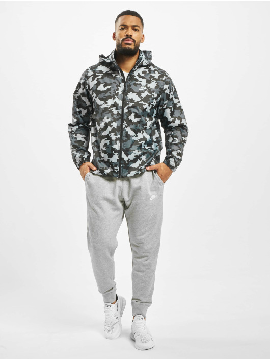 Nike Veste mi-saison légère CE HD noir