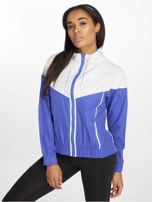 saison Femme Pourpre Légère Sportswear Windrunner 538231 Nike Veste Mi TFK3ul1Jc