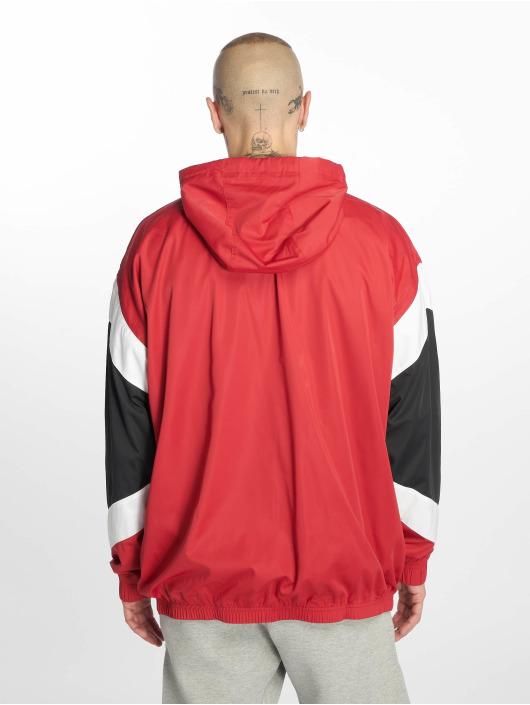 Nike Veste mi-saison légère Air rouge
