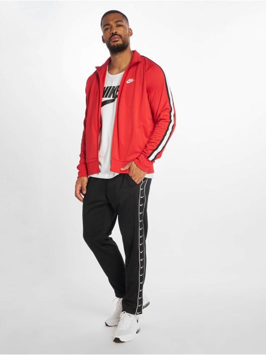 Nike Veste mi-saison légère HE PK N98 Tribute Jacket University rouge