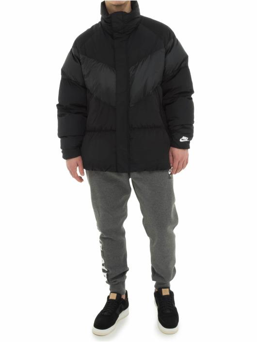 Nike Vinterjakke Sportswear svart