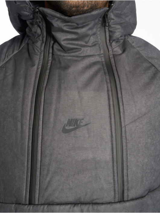 Nike Winter Jacket Sportswear Tech black