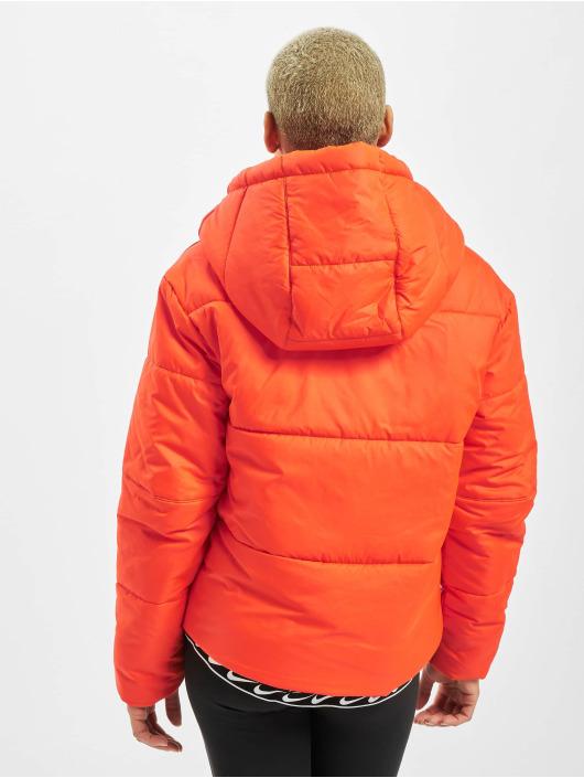 Nike Winter Jacket Synthetic Fill HD orange