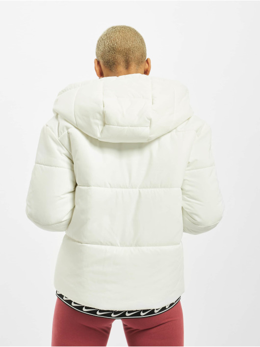 Nike Winterjacke Synthetic Fill HD beige