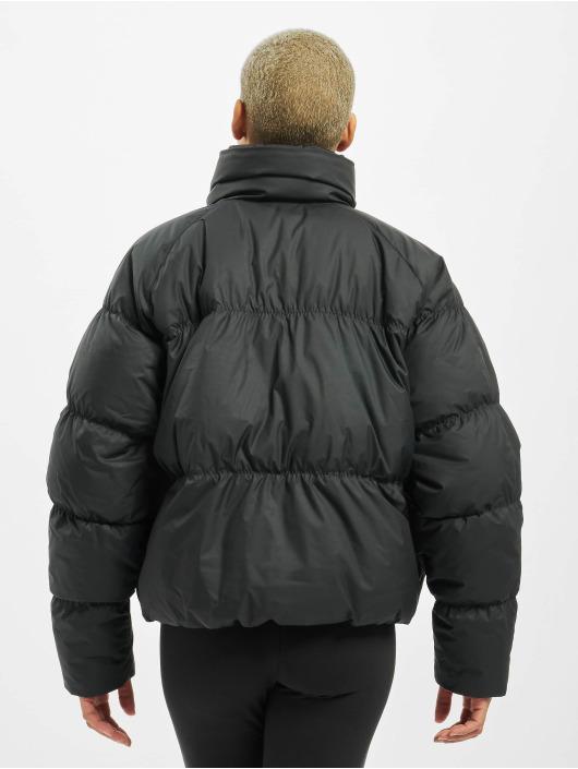 Nike Winterjacke Down Fill schwarz