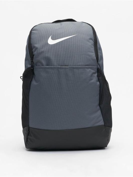 Nike Zaino Brasilia 9.0 (24l) grigio