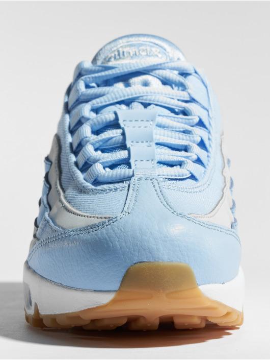 Nike Zapatillas de deporte Air Max 95 azul
