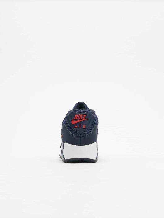 Nike Zapatillas de deporte Air Max '90 Essential azul