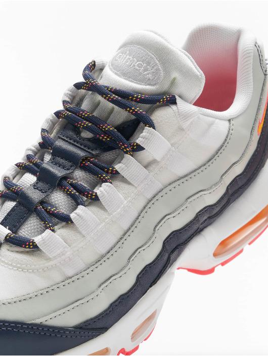 Nike Zapatillas de deporte Air Max 95 Low Top azul