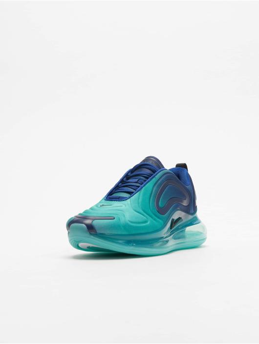 Nike Zapatillas de deporte Air Max 720 azul