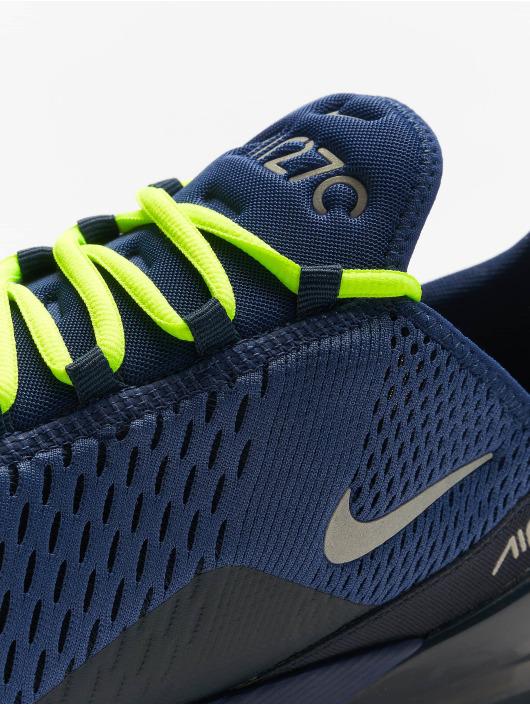 Nike Zapatillas de deporte Air Max 270 azul