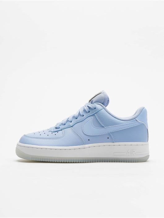 Nike Zapatillas de deporte Air Force 1 '07 Essential azul