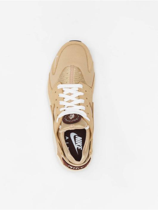 Nike Zapatillas de deporte Air Huarache Run beis