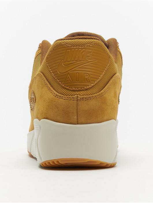 Nike Zapatillas de deporte Air Max 90 Ultra 2.0 Ltr beis