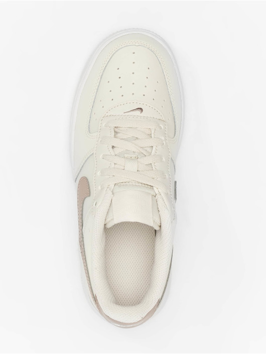 Nike Zapatillas de deporte Air Force 1 PS beis