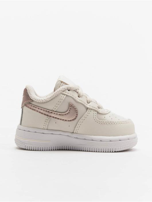 Nike Zapatillas de deporte Air Force 1 TD beis