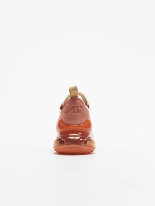 Nike Zapatillas de deporte Air Max 270 beis