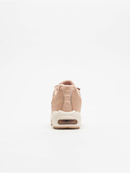 Nike Zapatillas de deporte Air Max 95 beis