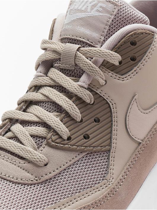 Nike Zapatillas de deporte Air Max 90 Essential beis