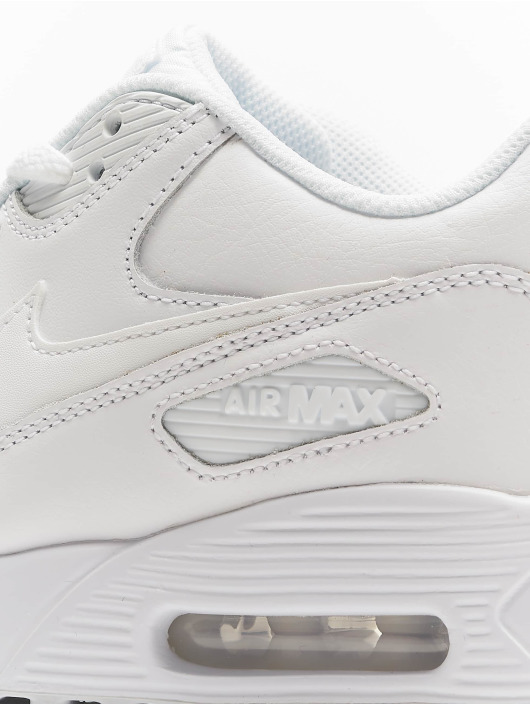 Nike Zapatillas de deporte Air Max 90 blanco