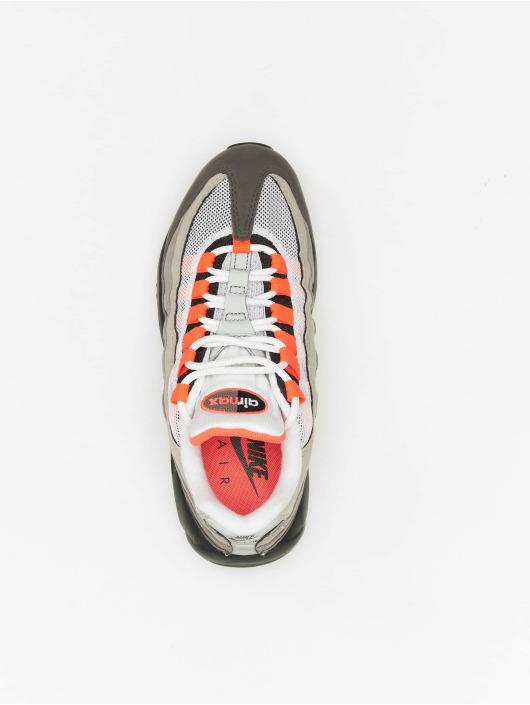 Nike Zapatillas de deporte Air Max 95 OG blanco