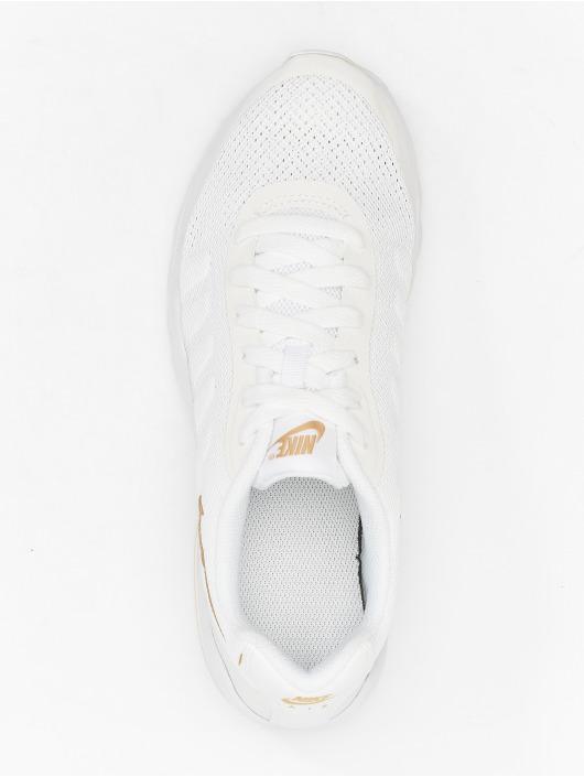 Nike Zapatillas de deporte Air Max Invigor Print GS blanco