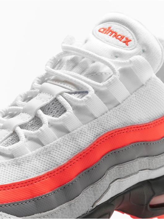 Nike Zapatillas de deporte Air Max 95 Essential blanco