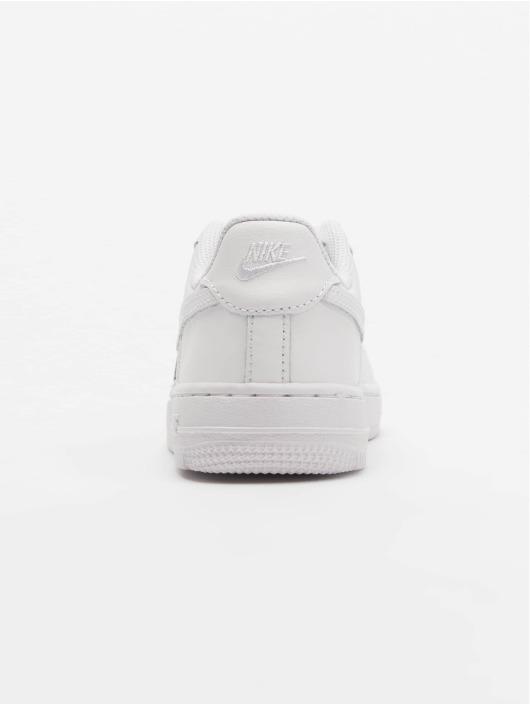 Nike Zapatillas de deporte Nike Force 1 PS blanco