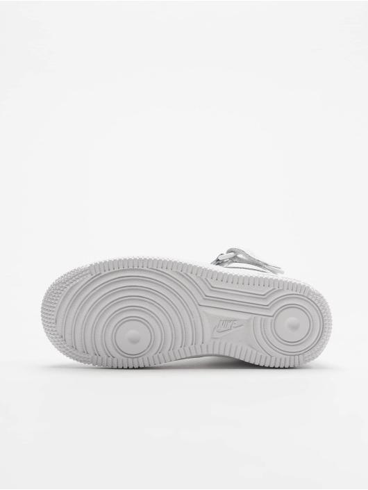 Nike Zapatillas de deporte Force 1 Mid PS blanco