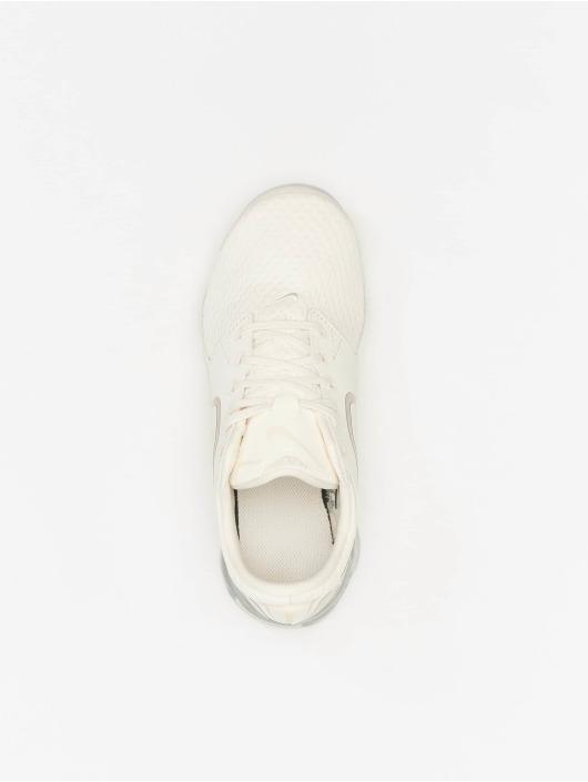 Nike Zapatillas de deporte Vapormax GS blanco