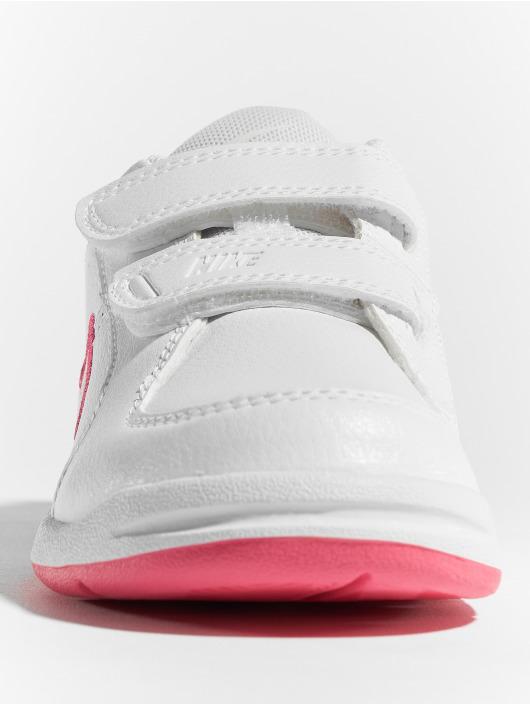 Nike Zapatillas de deporte Pico 4 blanco