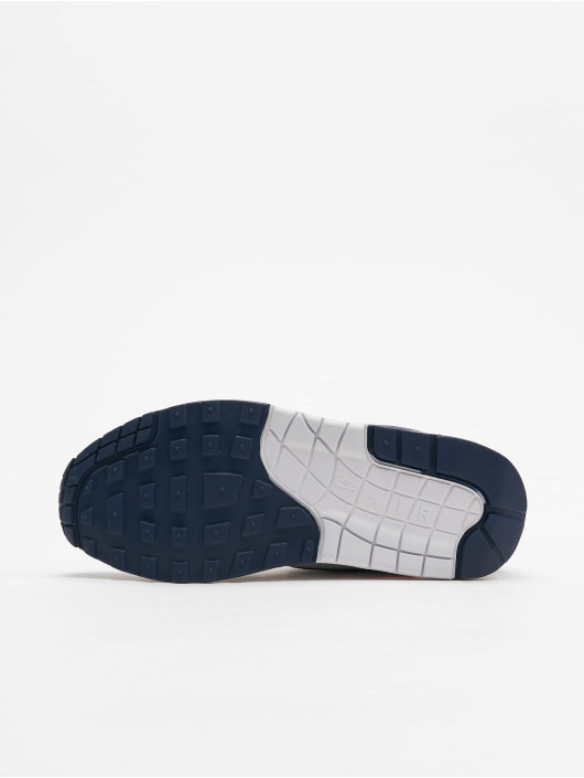 Nike Zapatillas de deporte Air Max 1 blanco