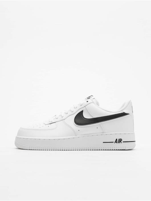 Nike Zapatillas de deporte Air Force 1 '07 3 blanco