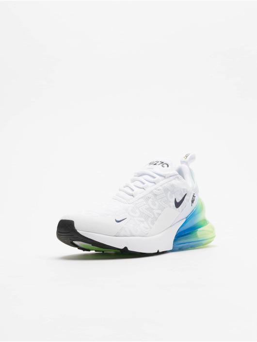 Nike Zapatillas de deporte Air Max 270 SE blanco