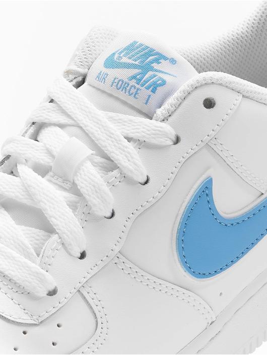 Nike Zapatillas de deporte Air Force 1-3 blanco