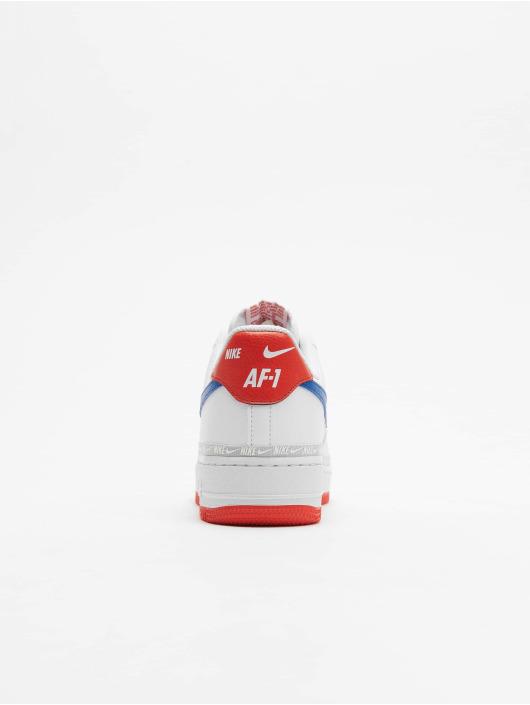 Nike Zapatillas de deporte Air Force 1 `07 LV8 blanco