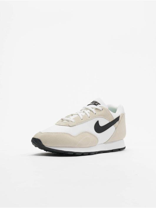 Nike Zapatillas de deporte Outburst blanco