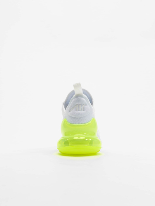 Nike Zapatillas de deporte Air Max 270 blanco