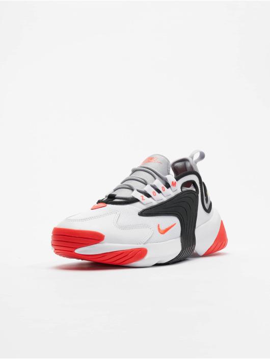 Nike Zapatillas de deporte 2K blanco