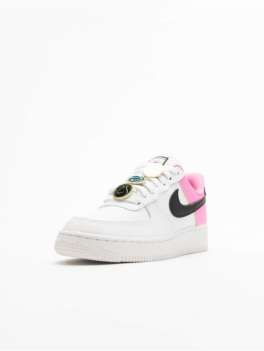 Nike Zapatillas de deporte Air Force 1 '07 Se blanco