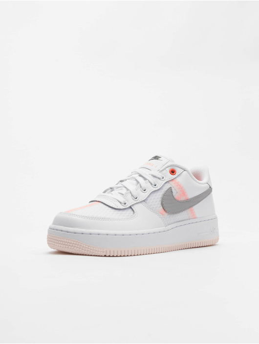 Nike Zapatillas de deporte Air Force 1 LV8 1 blanco