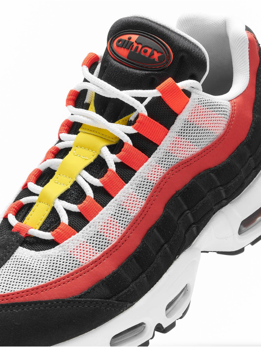 Nike Zapatillas de deporte Air Max 95 Essential blanco