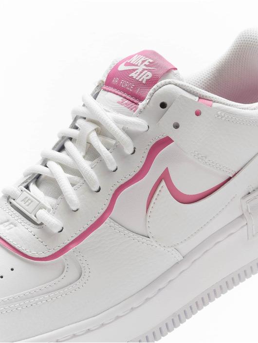 Nike Zapatillas de deporte AF1 Shadow blanco