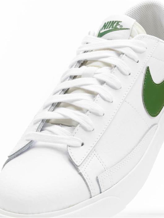 Nike Zapatillas de deporte Blazer Low Leather blanco