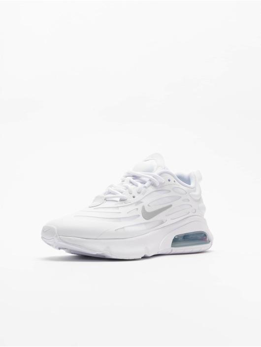 Nike Zapatillas de deporte Air Max Exosense blanco