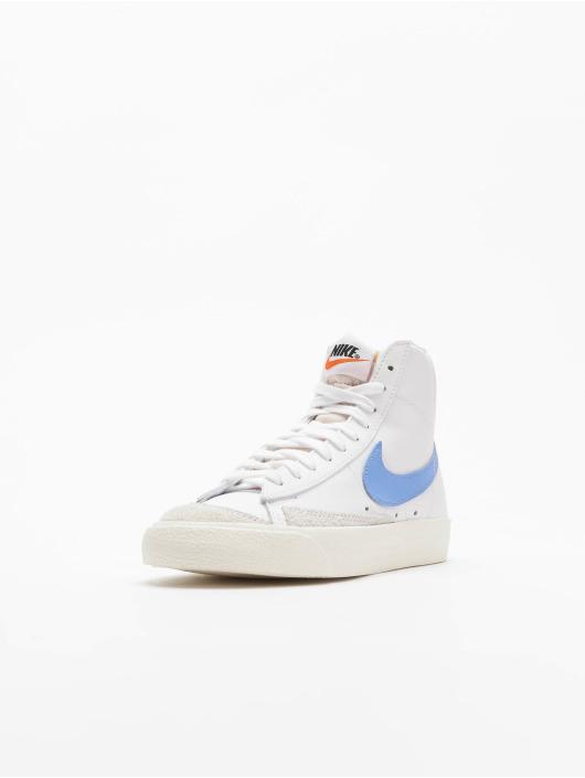 Nike Zapatillas de deporte Blazer Mid '77 blanco
