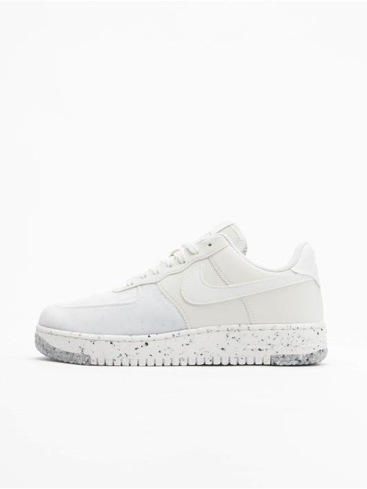 Nike Zapatillas de deporte W Air Force 1 Crater blanco