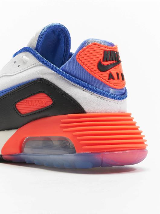 Nike Zapatillas de deporte Air Max 2090 EOI blanco