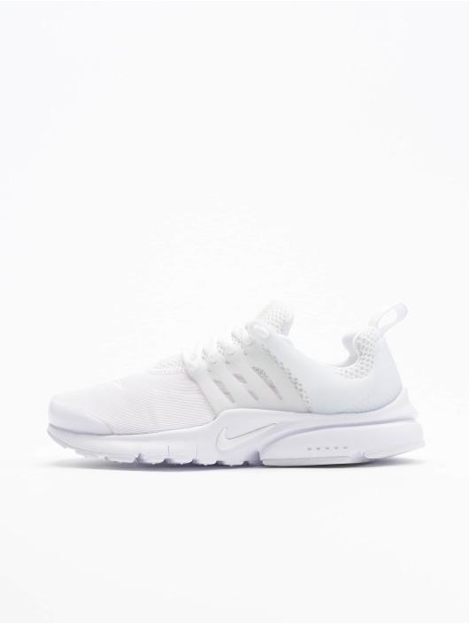 Nike Zapatillas de deporte Presto (GS) blanco